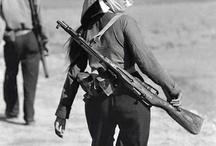 warfare & warriors Vietnam