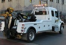 Spokane Towing Services