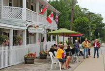 Day Trips In SW Ontario / Day trips in SW Ontario