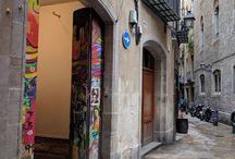 Retail Barcelona