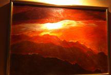 Paintings by Marilena Iauta