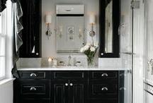 Bathroom / by crotchety