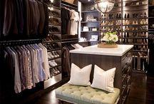 wardrobe walkin