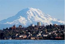 Home Town Favorites / Favorite places and things in and around Tacoma, Washington