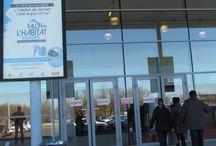 Presse, foires, salons, etc. / La presse parle d'Ami Bois. Retrouvez-nous aussi sur les foires et salons de l'immobilier et de l'habitat www.ami-bois.fr