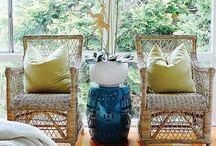 Interior Design / by Leslie