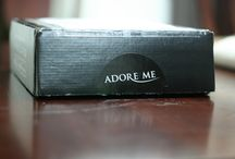 AdoreMe Unboxing