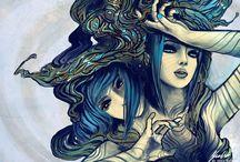 Gemini / by PsychicsForetell