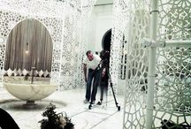Luxury Spa Video Production / We produce films and marketing campaigns for Luxury Spa's around the world