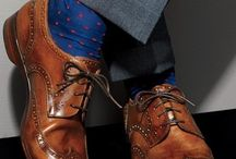 Shoes / Book yourself an appointment today to be sartorially inspired!