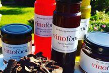 Vinofood Gourmet Condiments