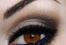 Make Up: Gonna Be Gorgeous! / by Mari Rabadan