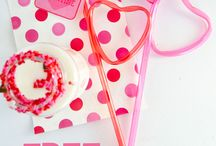 Non-Candy Valentines ❤️