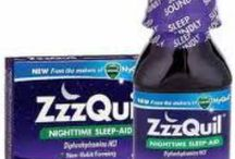 Zzquil / Sleep lovers