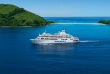 Cruising / Asia Pacific Island Escapes