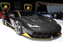 cool car's / collection of new and classic models of hottest car