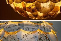 Music - Decorations