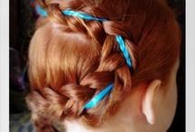 Hair looks I love / by Dawn May-Bradley