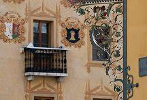 ✤ France * Provence Alps, Cote D'Azure, Riviera / Alpes-Maritimes