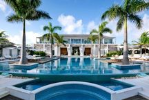 Gansevoort Turks & Caicos / Paradise at the shore