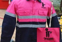 Hi Viz Kids Work Shirts  / Want to see all the designs in one place?  Click here..