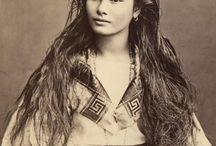 Vintage Ethnic