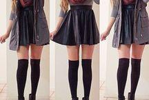 Outfit idea *.*