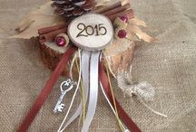 Handmade Christmas 2015 / Handmade christmas creations for 2015