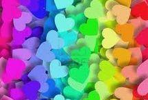 Rainbow vicky