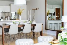 Home Decor - Dining Space