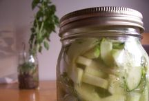 Canning and preserving / by Penny Jones