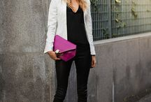 My Style / by Jolene Larson