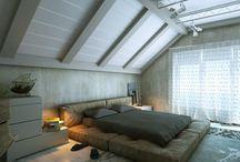 Brandons bedroom