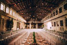 Industrial Wedding *PdB* / La boda industrial en Madrid de Sara y Miguel