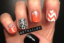 Fabulous Nails / by Chasity Robinson