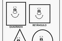 Figuras geométicas