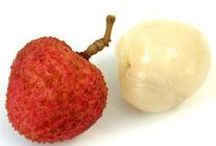 Lychee Fruit | Lychee Fruit Health Benefits / #Lychee fruit is considered by many to be a #super fruit. This board contains all #information related to #lychee fruit including the many #health benefits.