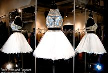 my next dress