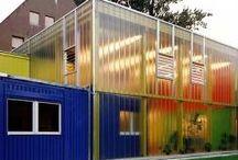 Container ideas