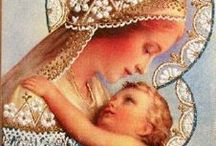 Mother Mary  -  Madonna