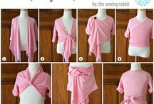 Versatile - Wrap Cardigan