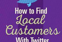Twitter Tips!