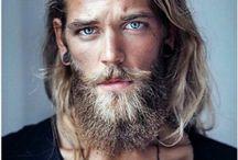 Photography ~ Men Portraits