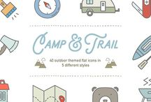 Icon kits and design ideas