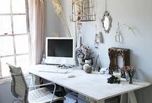 Workspace/Studio / by Faridzwan Siman