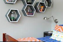 Room design / Room ideas