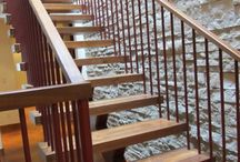 Staircase Design / Stairs