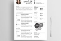 Well crafted resume templates