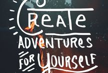 Courageously Free Travelers / Courageously Free Travelers
