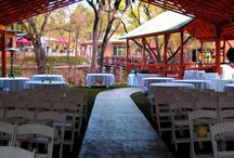 The Venue / Are you looking for the perfect Ruidoso venue to celebrate that special day? Look no further than Sanctuary on the River. Our lovely indoor and outdoor spaces offer couples a variety of options that are guaranteed to make your wedding day an event to remember.